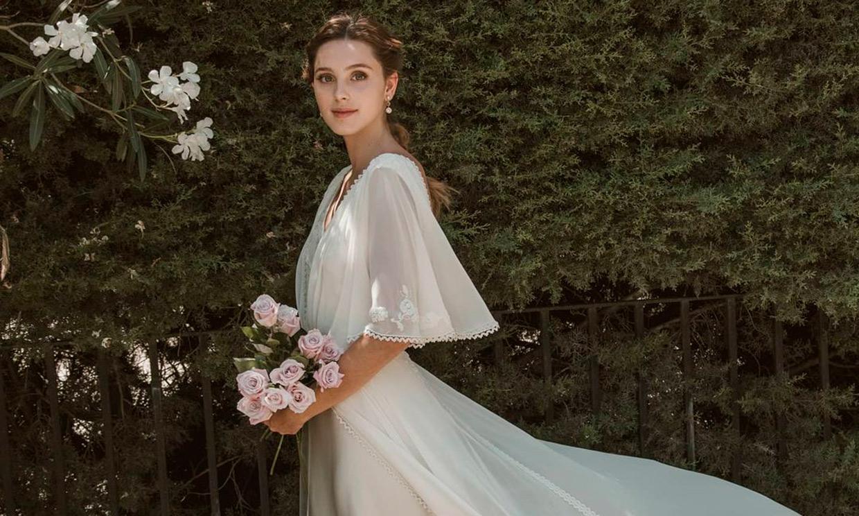 Dónde encontrar un vestido de novia desmontable, la tendencia que arrasa