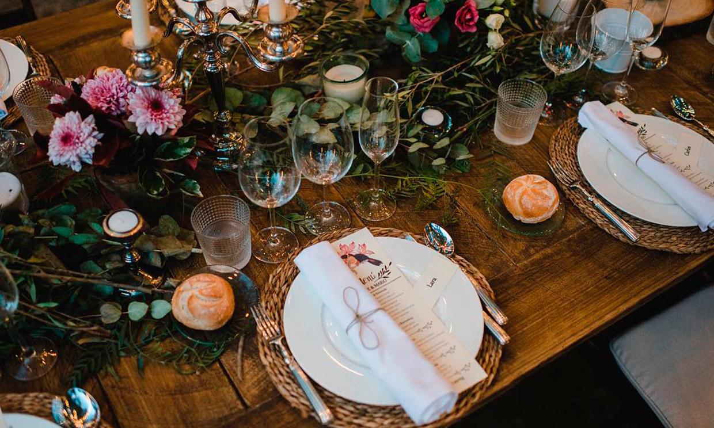 Las mejores ideas sobre decoración las sacarás de las bodas de estas 'celebrities' y 'royals'