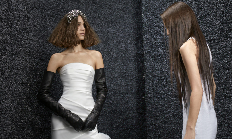 Si siempre has querido casarte con un vestido de Vera Wang, tu sueño está muy cerca