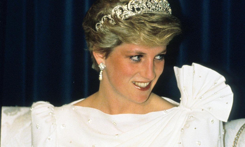 Este inolvidable look de Lady Di hoy inspira a las novias que celebran bodas íntimas