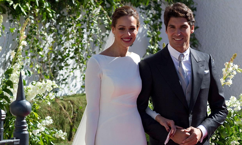 La moda nupcial quiere que las novias se inspiren en la boda de Eva González