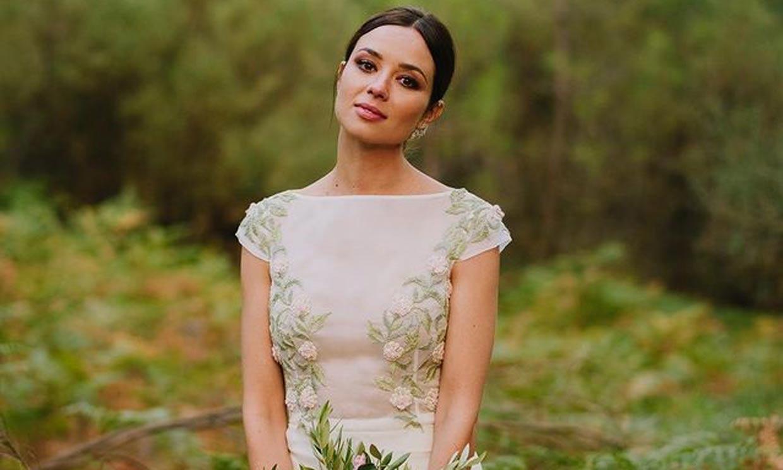 Dafne Fernández, Laura Escanes y otras novias españolas que se casaron en el campo