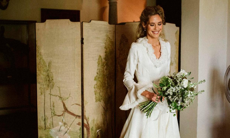 El fenómeno de los vestidos 'made in Spain': 12 looks para 12 novias virales