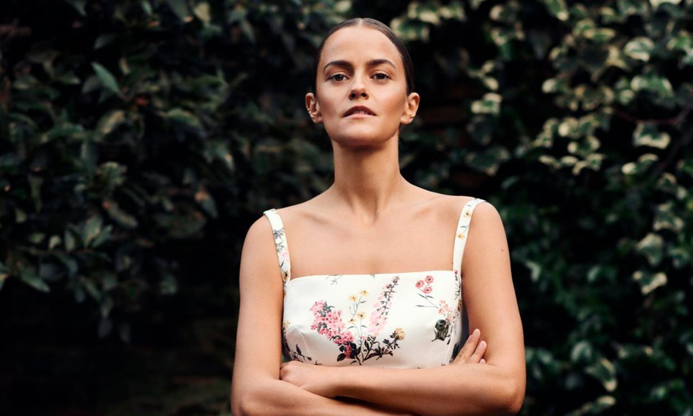 La aristócrata británica que se casó en Granada y ahora inspira a las nuevas invitadas