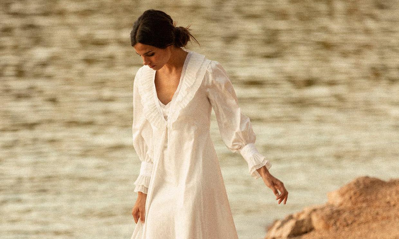 ¡Sofisticada y atemporal! La lencería perfecta para cada estilo de novia