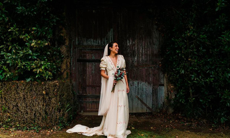 Las novias veladas más virales serán tu mejor inspiración