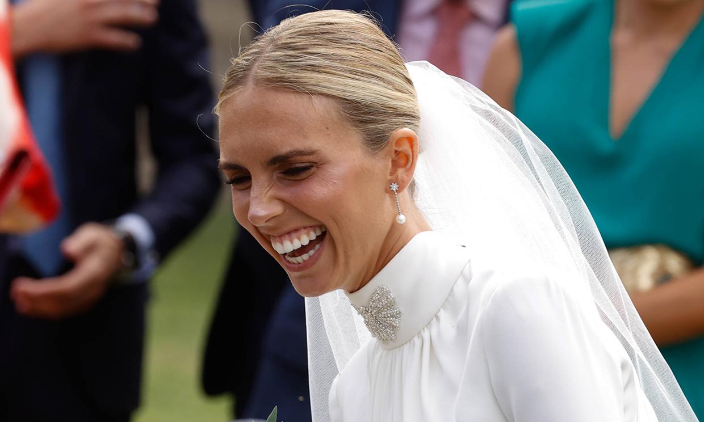 Perlas de novia: todo lo que necesitas saber sobre la joya más atemporal
