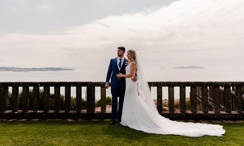 Boda de Susana Salmerón y Cristian Toro: primeras palabras de la novia tras su enlace