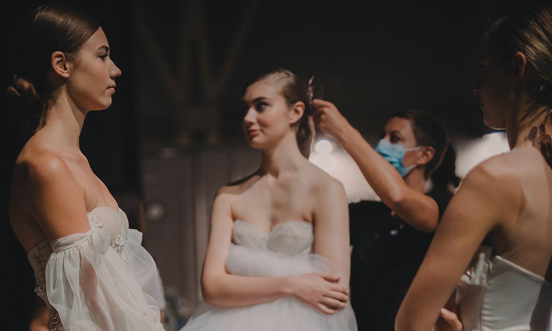 Novias de 2022: Aquí veréis los vestidos más bonitos si os casáis el año que viene