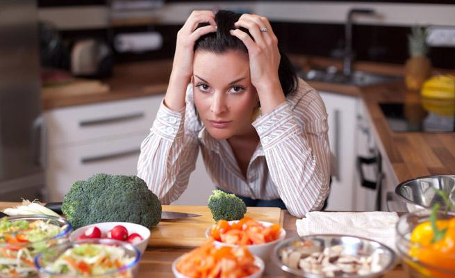 Tipos de trastornos alimenticios pica