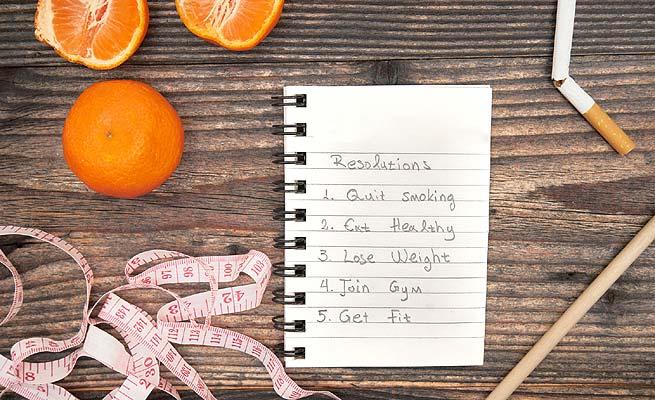 dejar de fumar para perder peso