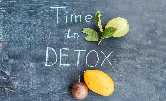 time-detox