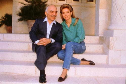 Noor de Jordania: Las memorias de una Reina (III)