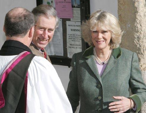Camilla sí se convertirá en Soberana de Inglaterra