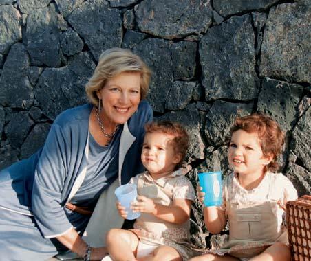 Alexia de Grecia da a luz a su tercer hijo en Barcelona