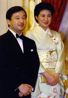 Un nuevo bebé en el camino de Aiko al trono de Japón