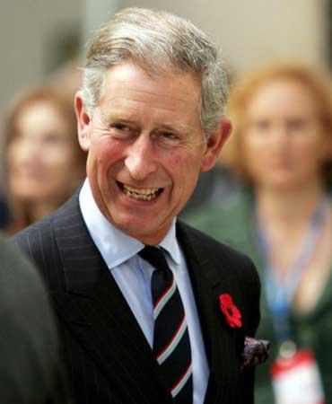 Carlos de Inglaterra manda construir una casa para el príncipe Guillermo y Kate Middleton
