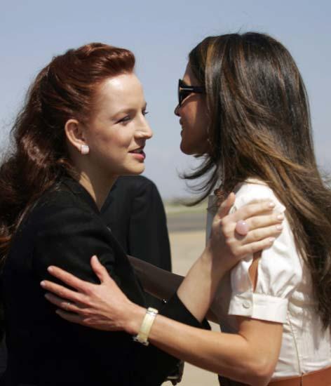 Rania de Jordania: otra Maestra para la Princesa Salma de Marruecos