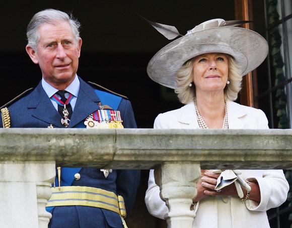 El príncipe Guillermo y Kate Middleton comienzan el nuevo año con una escapada a Escocia
