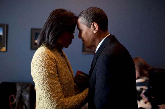 Nueva vida y viejas costumbres para las hijas de Obama en la Casa Blanca