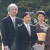 La princesa Masako, la gran ausente en la Fiesta de Otoño de los Emperadores de Japón