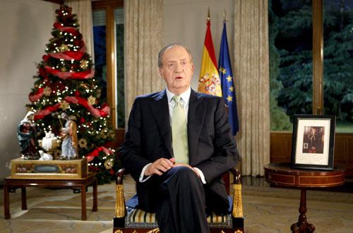 Don Juan Carlos, Beatriz de Holanda y Alberto de Bélgica, protagonistas de discursos navideños llenos de optimismo frente a la crisis económica