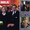 Esta semana en ¡HOLA!: Tragedia en la vida de Sofía de Habsburgo