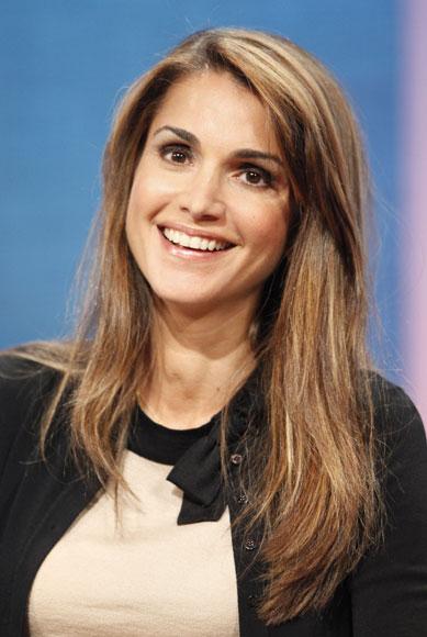 Michelle Obama, Isabel de Inglaterra, Carla Bruni, Rania de Jordania...: ¡mujeres al poder!