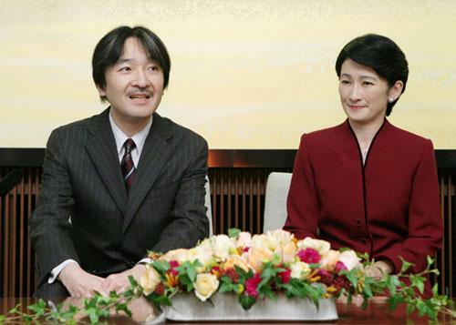 Dos cumpleaños en la Casa Imperial japonesa reabren el debate de la Ley de Sucesión