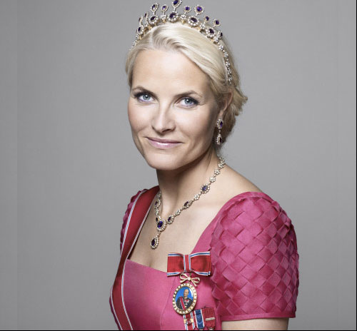 Princesa Mette-Marit