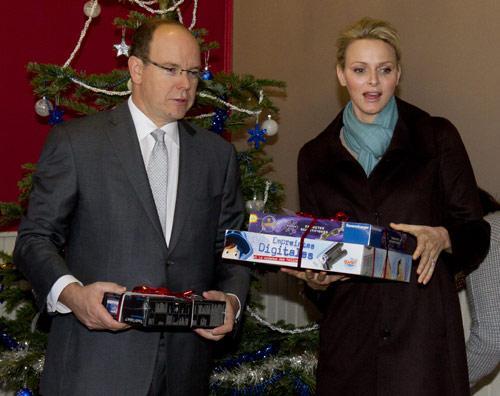 Mónaco, Bélgica, Noruega... La Navidad entra en palacio