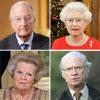 Los otros mensajes de Navidad reales: ¿Qué han dicho los reyes y reinas de Bélgica, Holanda, Inglaterra, Suecia...?