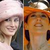 Votación: ¿Qué princesa lleva mejor el sombrero?