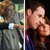 Reinas, príncipes y princesas... ¡bienvenidos a los Juegos Olímpicos de Londres!