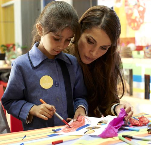 Rania de Jordania cumple un año más con la satisfacción del trabajo bien hecho