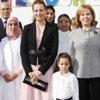Lalla Khadija, una princesita que sigue los pasos de su madre, Lalla Salma de Marruecos