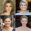 Votación: ¿Quién es la Princesa más bella de Europa?