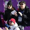 Nueva cita de 'royals' en los Juegos Olímpicos de Invierno