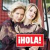 En ¡HOLA!, Sofía de Habsburgo nos presenta en un exclusivo reportaje a su hija Larissa, la princesa que sueña con ser modelo