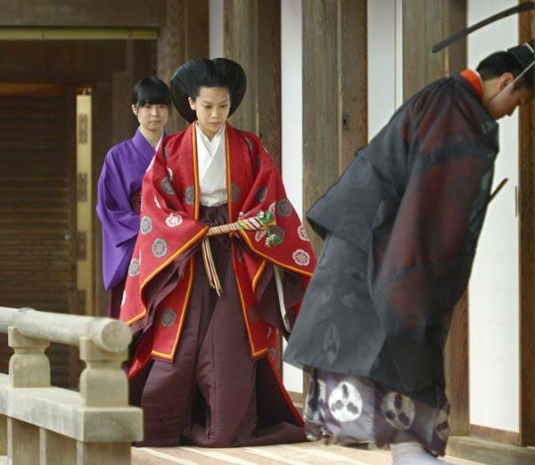 La emocionante boda de Noriko de Japón: de Princesa a plebeya