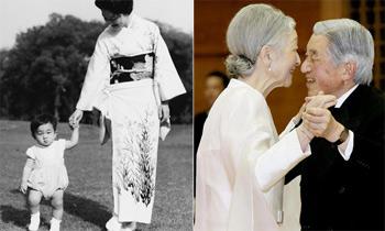 La emperatriz Michiko, la plebeya que ha acercado la Familia Imperial al Japón contemporáneo