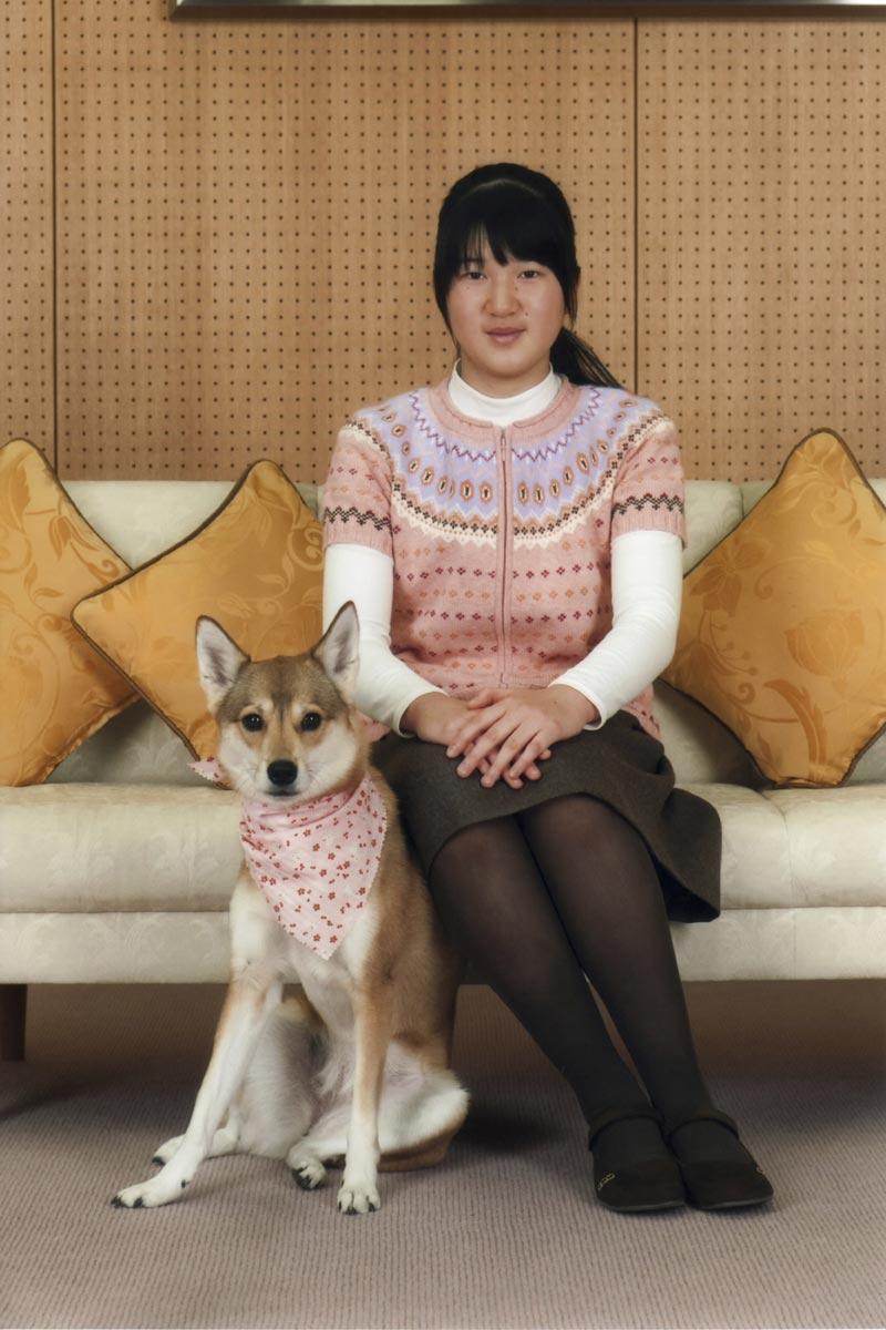 Del despertar a la vida pública de Masako de Japón al despertar a la adolescencia de la princesa Aiko