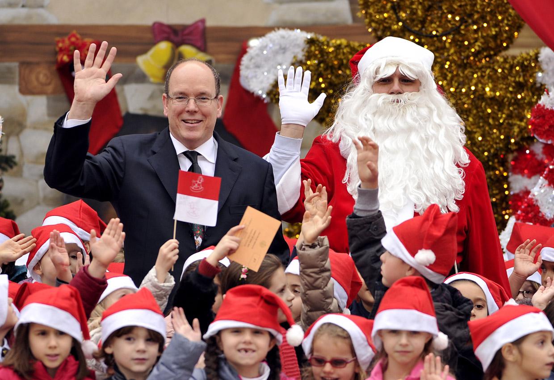 La Navidad más fresca de la realeza: el álbum navideño de las Familias Reales se llena de divertidos momentos
