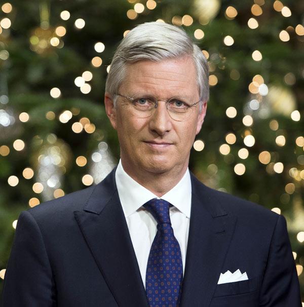 Los otros mensajes de Navidad reales: ¿Qué han dicho los soberanos de Bélgica, Holanda, Inglaterra, Suecia...?