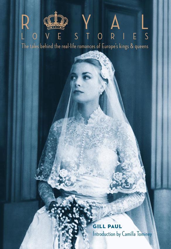 Un nuevo libro relata la verdadera y fascinante historia de amor de catorce inolvidables parejas de la realeza