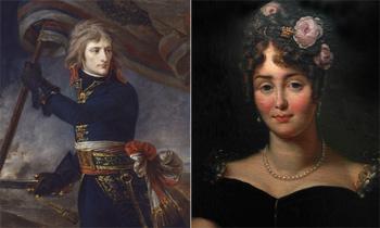 María Walewska, el amor polaco de Napoleón
