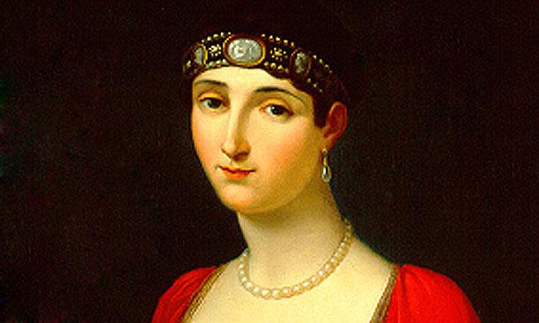 Paulina, la Bonaparte más controvertida