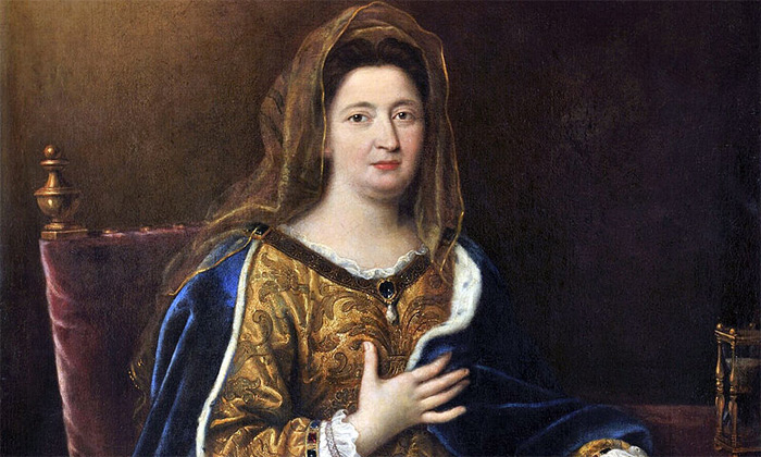 Madame de Maintenon, la esposa secreta de Luis XIV