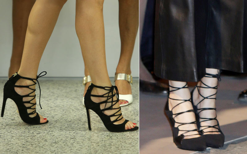 ¡Ponte a prueba! ¿Reconocerás a las damas de la realeza por sus zapatos?