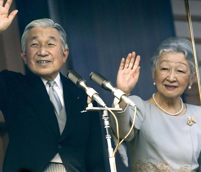 Shoken de Japón, la primera Emperatriz moderna